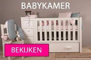 babykamer babywinkel