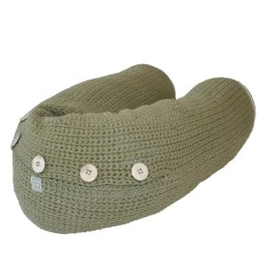 Fair and cute olive green