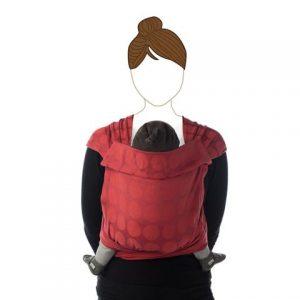 babylonia-baby-carriers-draagdoek-bb-tai-red-chili