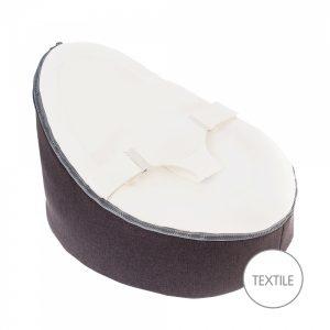 doomoo-seat-home-grey