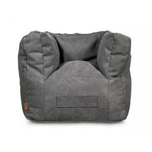 jollein-kinderfauteuil-beanbag-stonewashed-canvas-grey