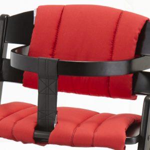 stoelverkleiner babydan rood