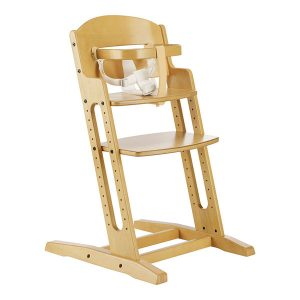 trip trap stokker dan high chair beuken