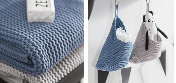 jollein heavy knit