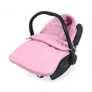Comfortbag groep 0+ 3/5 punts Jollein Graphic