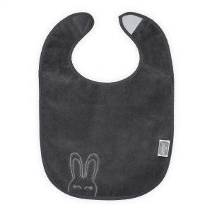 Slab waterproof Klittenband Jollein Sweet Bunny