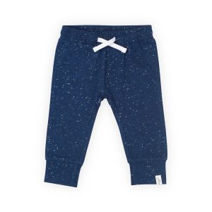jollein broekje speckled blue