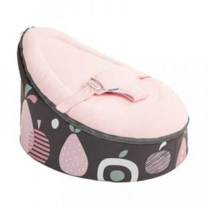 doomoo seat fruit pink