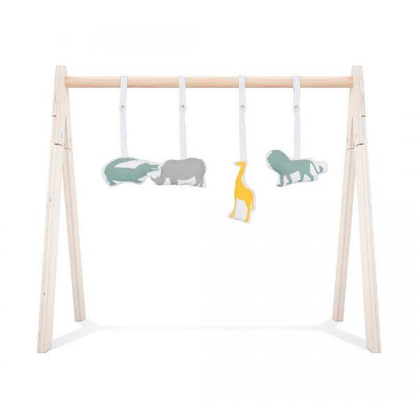jollein speelkleed babygym speeltjes