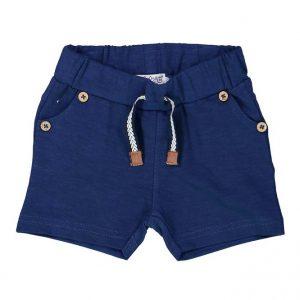 Dirkje baby broekje blauw