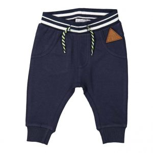 Dirkje baby joggingbroek navy