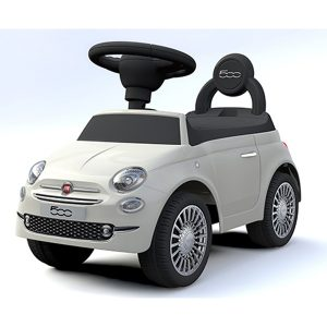 Loopauto Fiat Wit