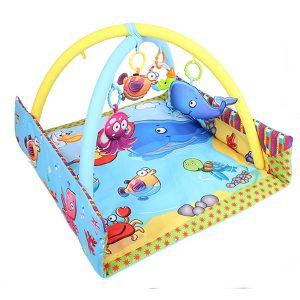 Happy Baby speelkleed Biba happy Ocean Pals