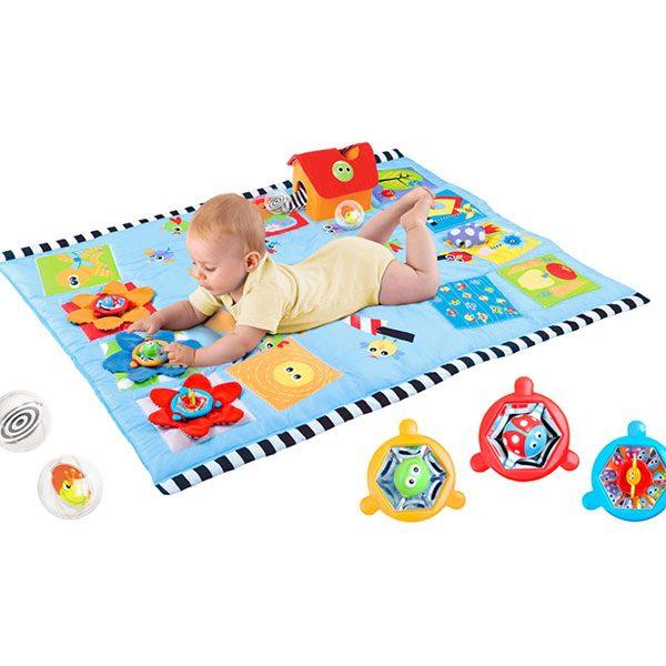 Speelkleed Discovery playmat