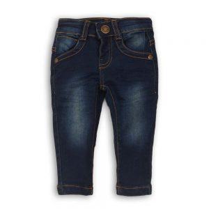 Dirkje spijkerbroek donker blauw